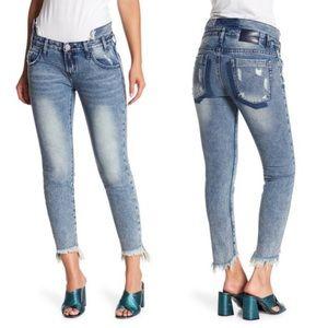 One teaspoon jeans, one x oneteaspoon